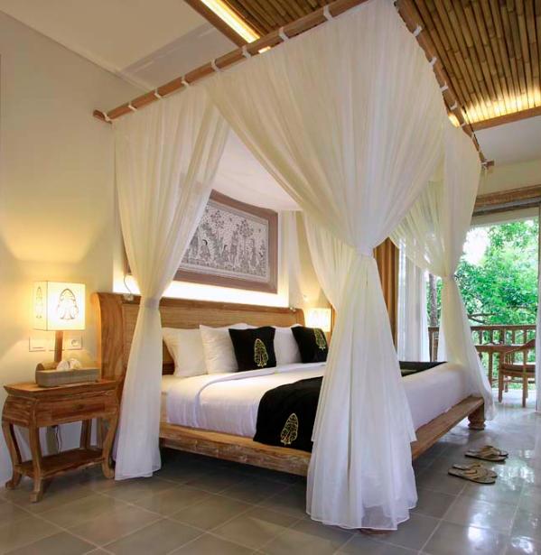 The Kayon Resort, Bali, Indonesia,