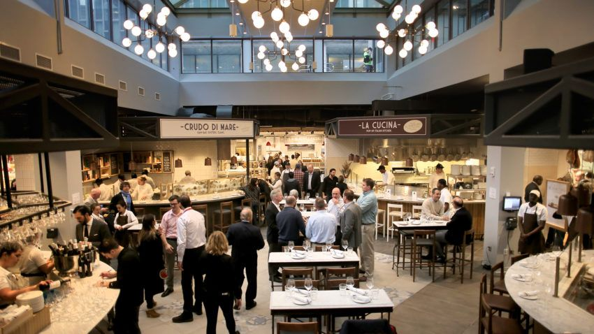 Everything you need to know about eataly boston eataly
