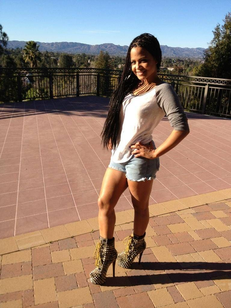 1000 images about Christina Milian on Pinterest