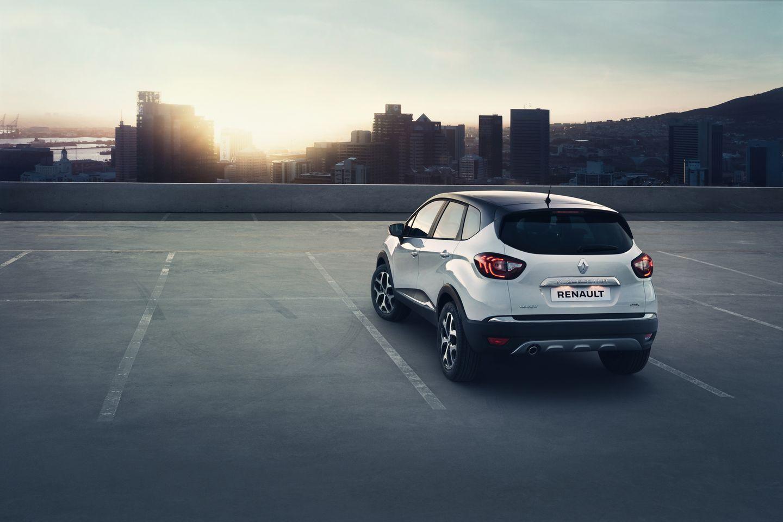 Desde Rusia con amor: así es el nuevo Renault KAPTUR el primo ruso del Renault Captur