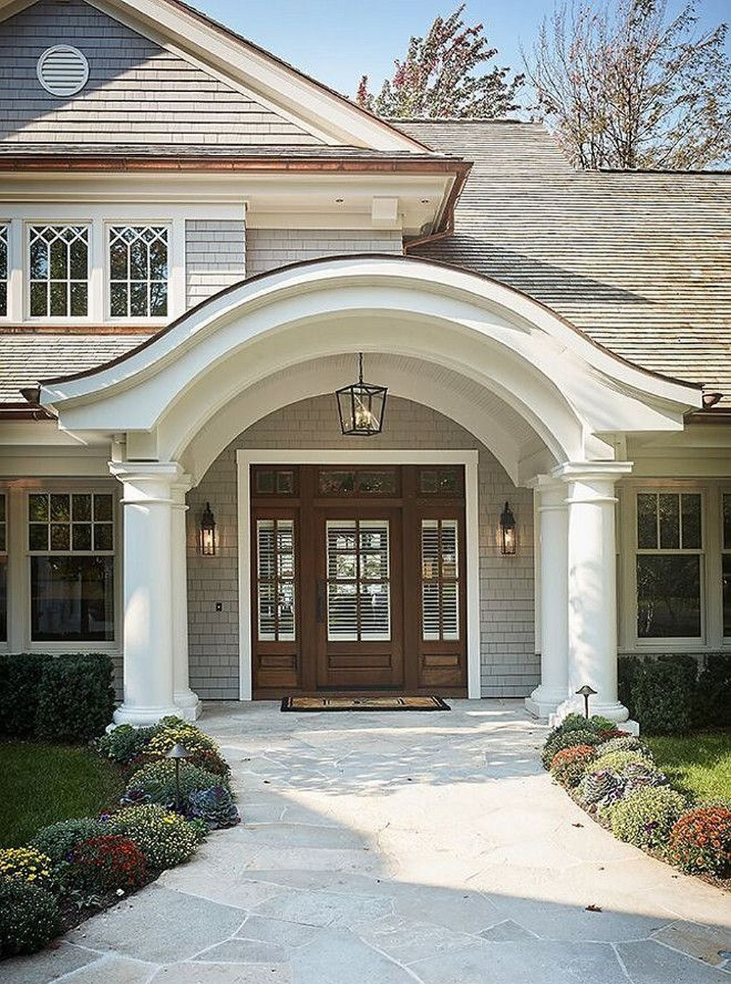Home Exterior Design 5 Ideas 31 Pictures: 31 Easy And Affordable Ideas To Enhance The Curb Appeal