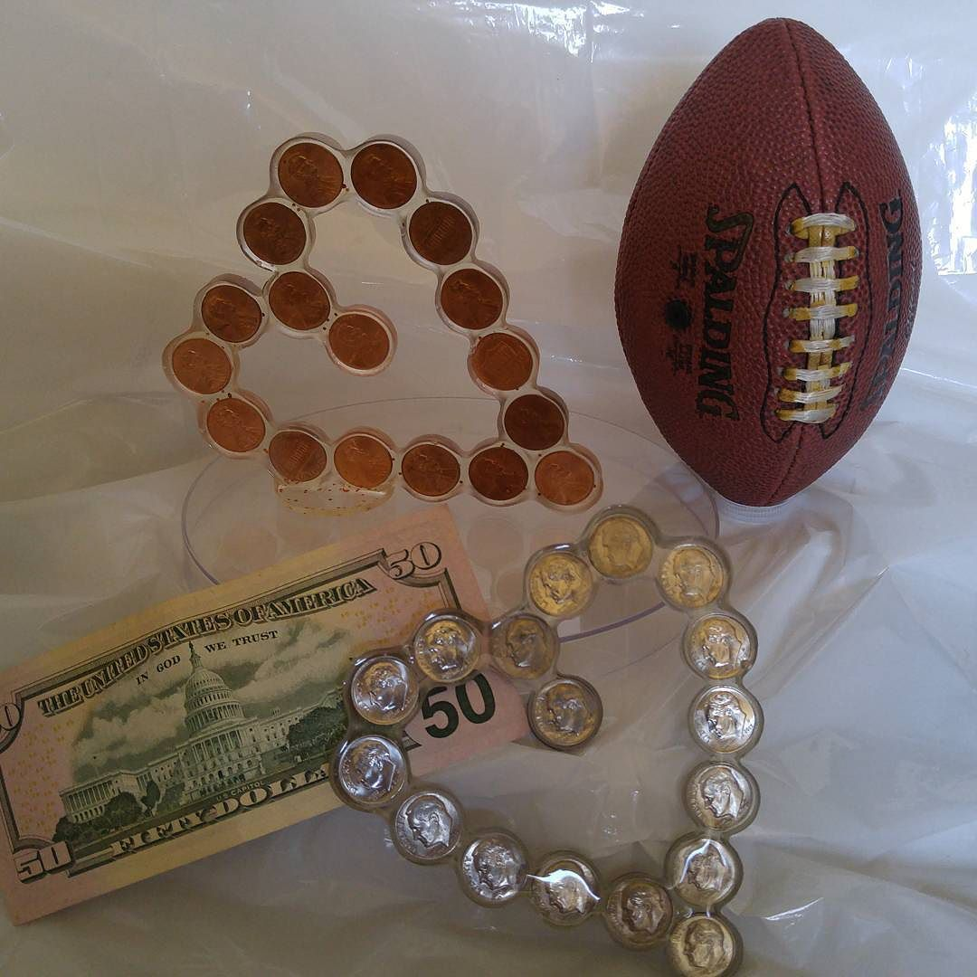 Allinclusive NFL Championship Super Bowl 50 / Football