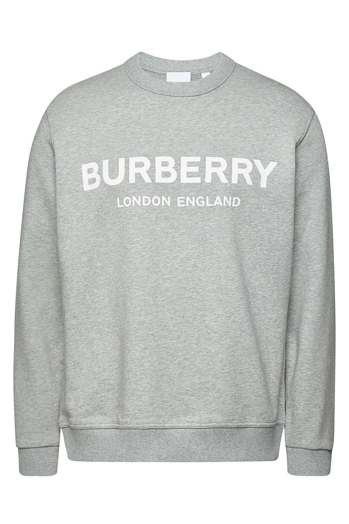 Burberry Cotton Lexstone Hoody In Black Modesens Burberry Hoodie Hoodies Burberry [ 1800 x 1200 Pixel ]