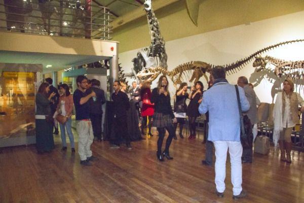 #Creaas #evento #MentesBrillantes #SantaTeresa1796 #cocteleria #museocienciasnaturales