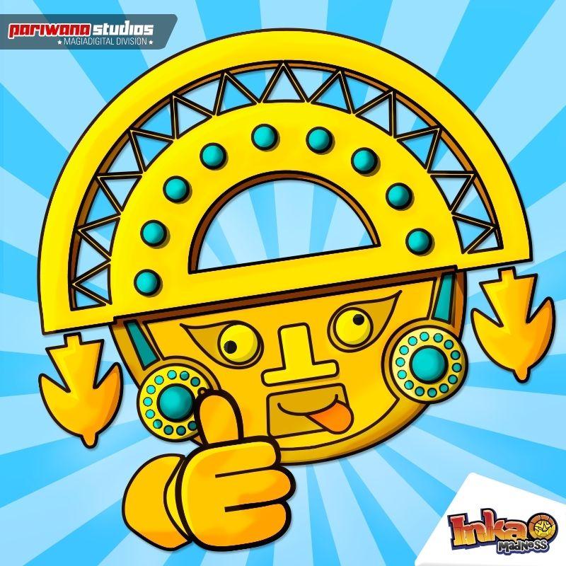 InkaMadness para loquillos... #meme #memes #loquillos #loquillo #inkamadness #games #App #appstore #peru