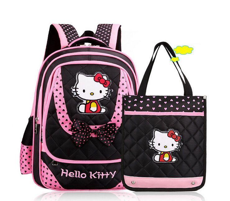 5992ce6b033d New Fashion Children School Bags Infantil Bolsas for Girls Backpack Female Kid  Bag Child Printing Backpacks for Teenage Girls