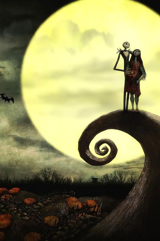 Pin By Amy Ortiz On Distortion Nightmare Before Christmas Wallpaper Wallpaper Iphone Christmas Nightmare Before Christmas Drawings