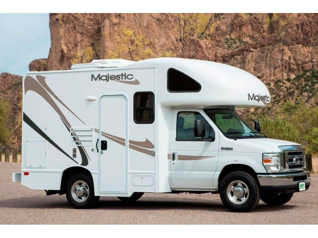 2011 Four Winds Majestic 19g Kissimmee Fl Rvtrader Com Small Travel Trailers Rv Rental Buying An Rv