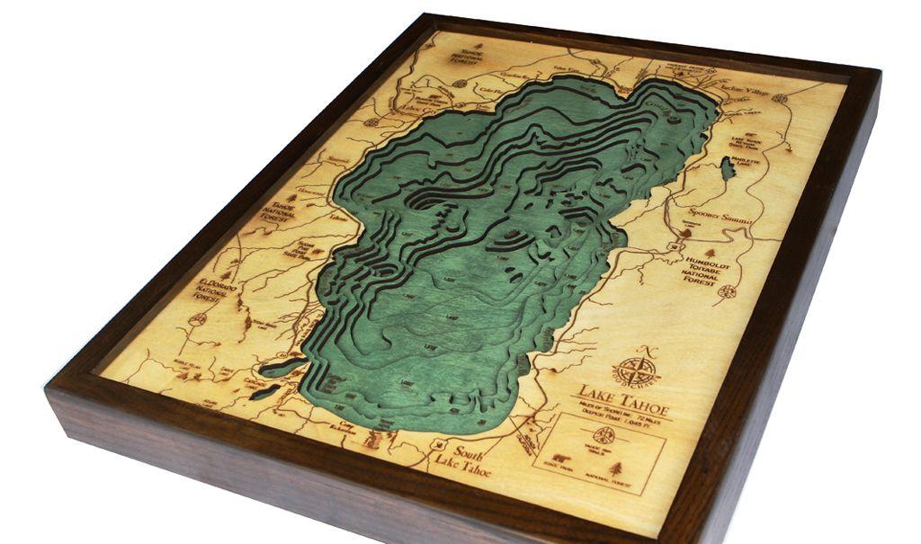 Elevation Map Of Lake Winnebago Google Search Craft Ideas