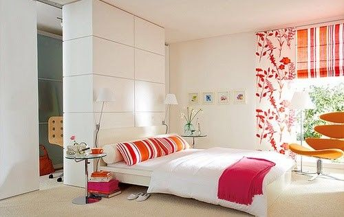 Slaapkamer slaapkamer