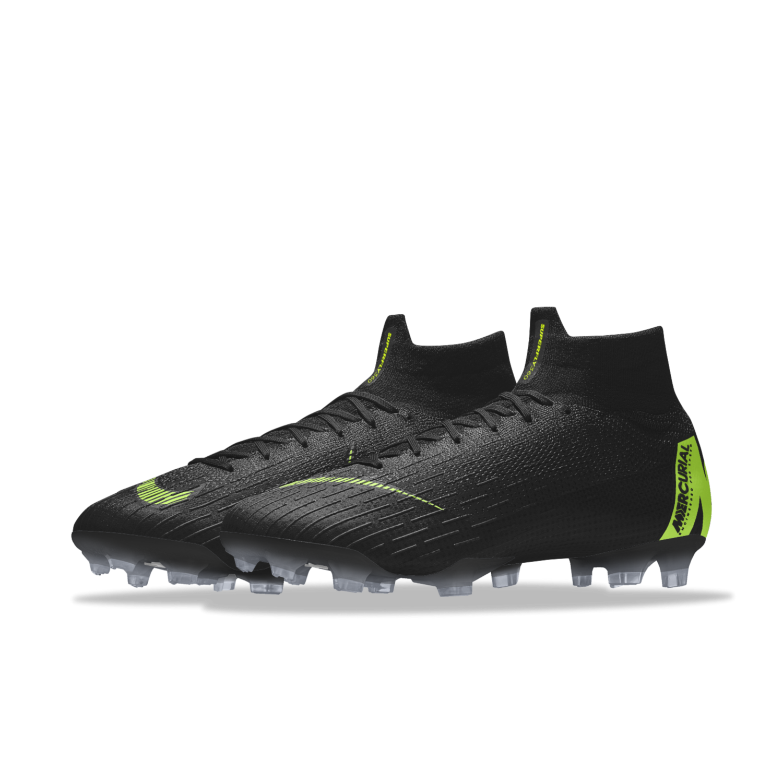 buy online aef04 ad13c Chaussure de football à crampons Nike Mercurial Superfly 360 Elite iD. Nike.com  FR