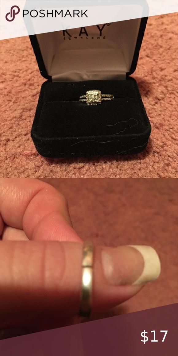 Kay Jewelers Ring Kay Jewelers Rings Kay Jewelers Womens Jewelry Rings