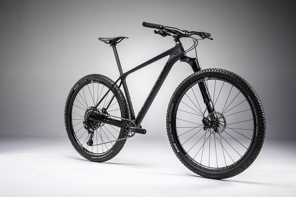 Cannondale Makes The F Si Cross Country Bike Even Lighter And
