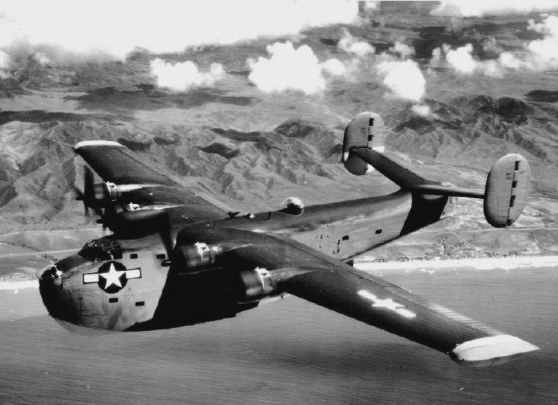 PB2Y VP-15 1944 - Consolidated PB2Y Coronado — Wikipédia