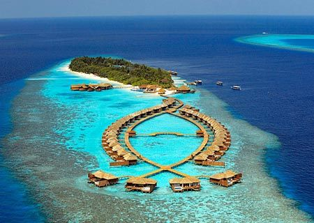 AllInclusive Honeymoon At Lily Beach Maldives Includes All Meals - All inclusive tahiti vacations