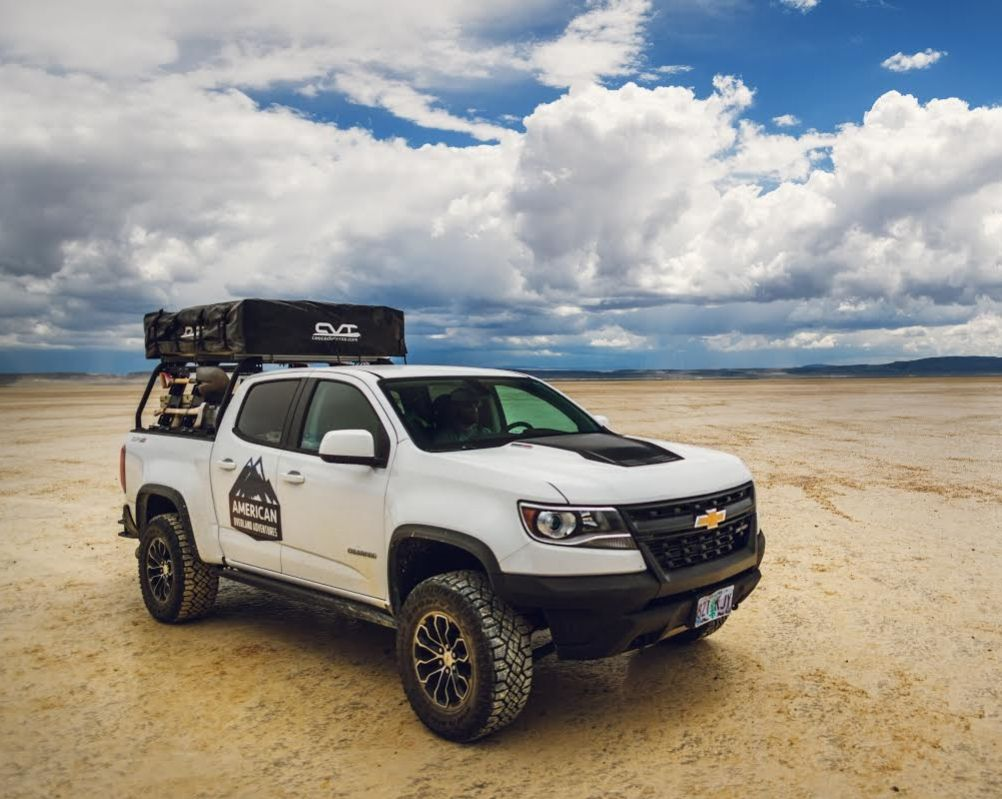 colorado zr2 diesel chevrolet gmc colorado s canyons rh pinterest com