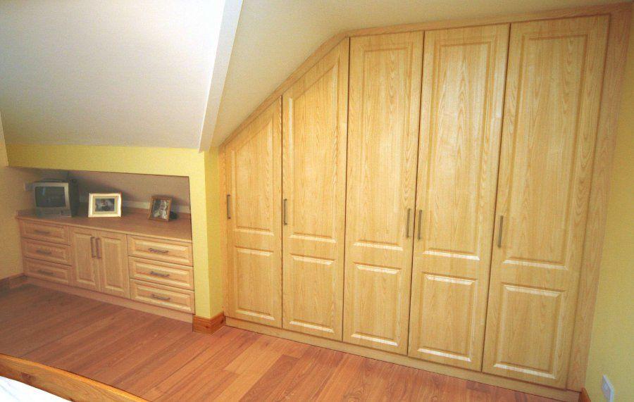 Doors in sloped ceiling ideas | House Ideas & Doors in sloped ceiling ideas | House Ideas | upstairs remodel ...