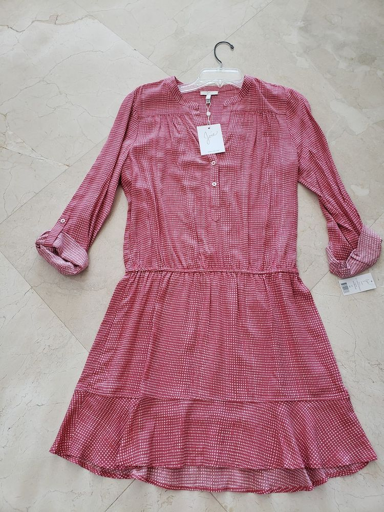 f3f5a9265b25 Joie Acey Dress Size M #fashion #clothing #shoes #accessories  #womensclothing #dresses #ad (ebay link)