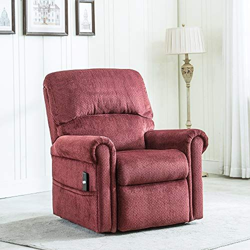 Terrific Lift Chair Homua Recliner Chair Heavy Duty And Safety Power Gamerscity Chair Design For Home Gamerscityorg