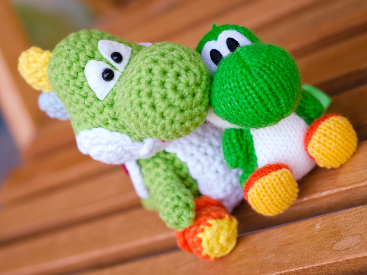 Woolly World Yoshi Amigurumi - free pattern | craft ideas ...