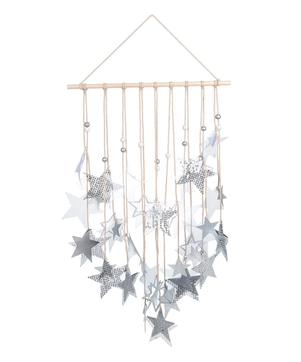 Take a look at this Silver Star Room Flutter today!