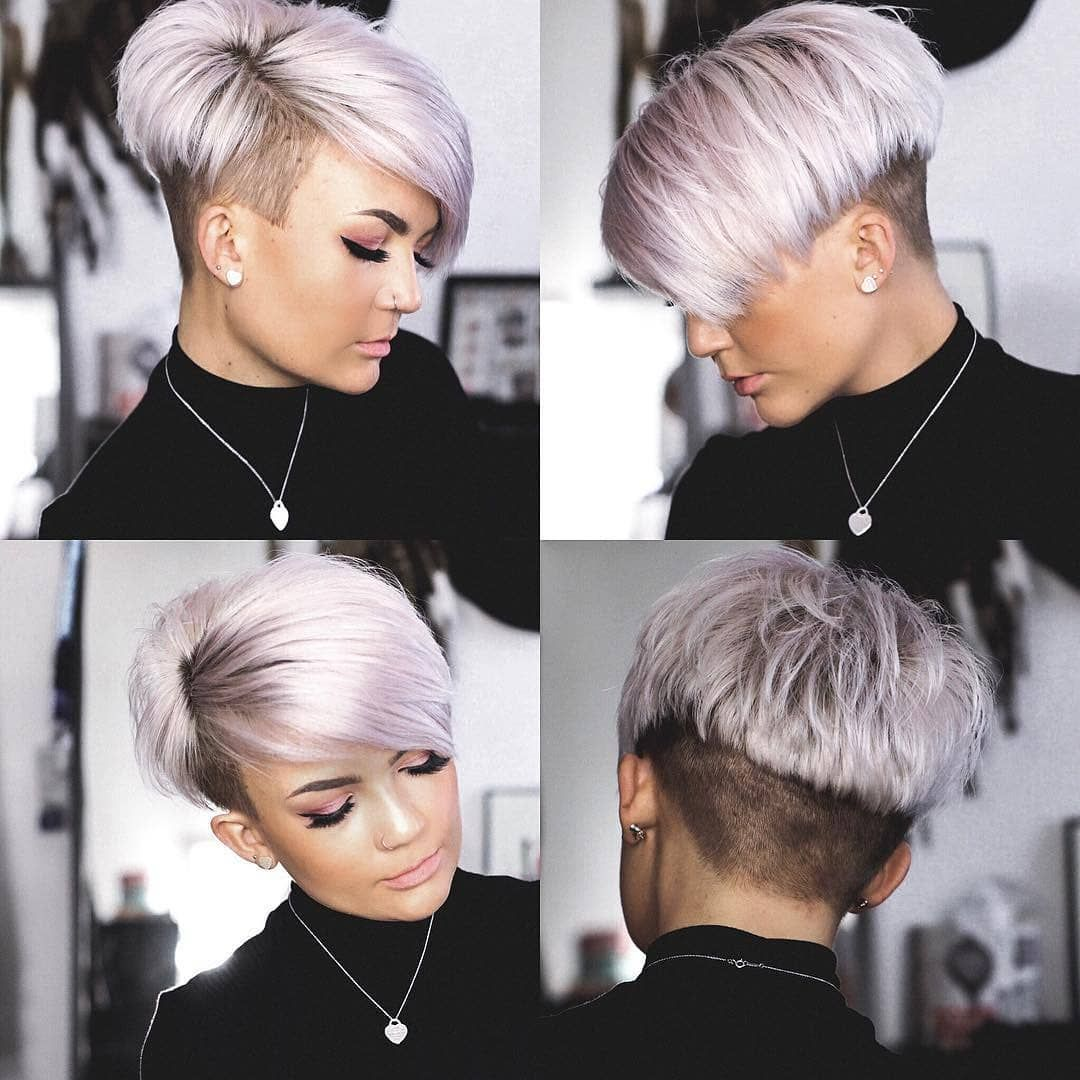 Image about short hair in Hair Envy by Ibizahippy
