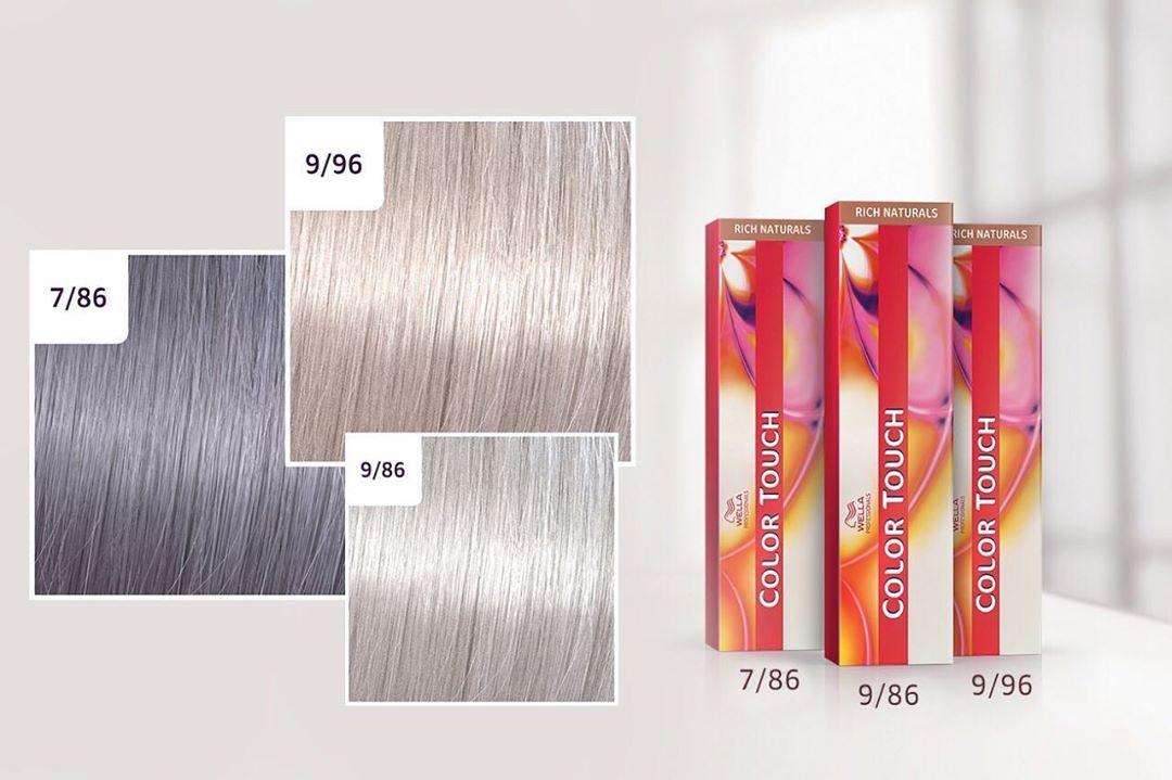 Wella Londa Nioxin Belarus V Instagram Novye Megamodnye Ottenki Vashego Lyubimogo Color Touch U Colour Touch Wella Hair Color Formulas Hair Color Swatches