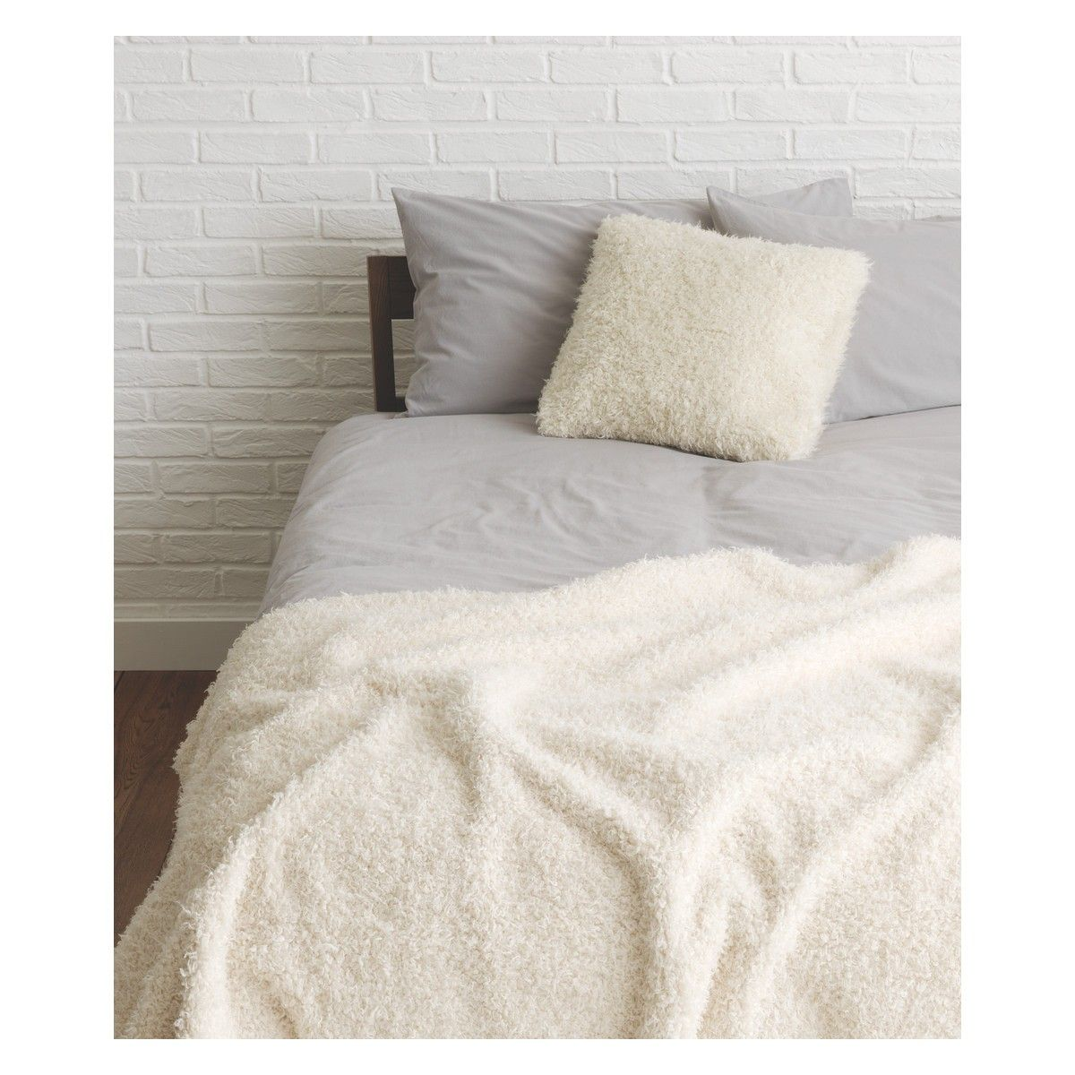 The Soft Texture And Stonewashed Finish Give Washed Stone Grey Kingsize Duvet Cover A Relaxed Look Feel Now At Habitat Uk