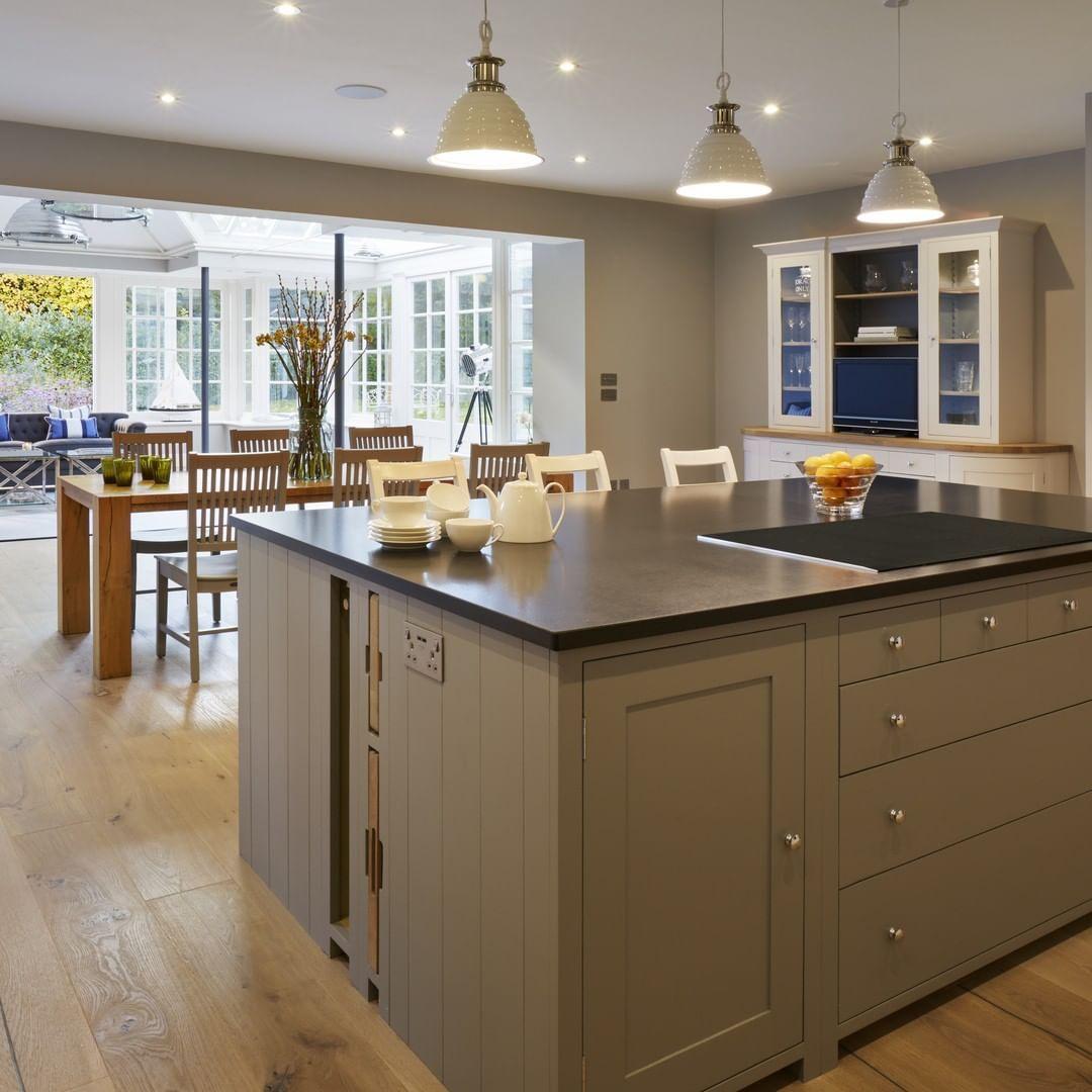 Westbury Garden Rooms On Instagram The Perfect Open Plan
