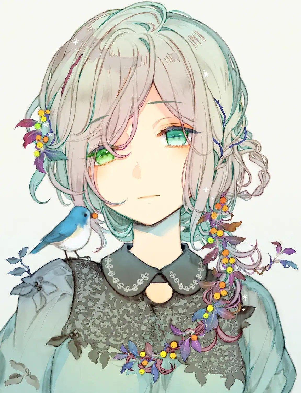 BRUNA VICALVI 🎌💮🌸 🍡🌈ANIME adlı kullanıcının Anime
