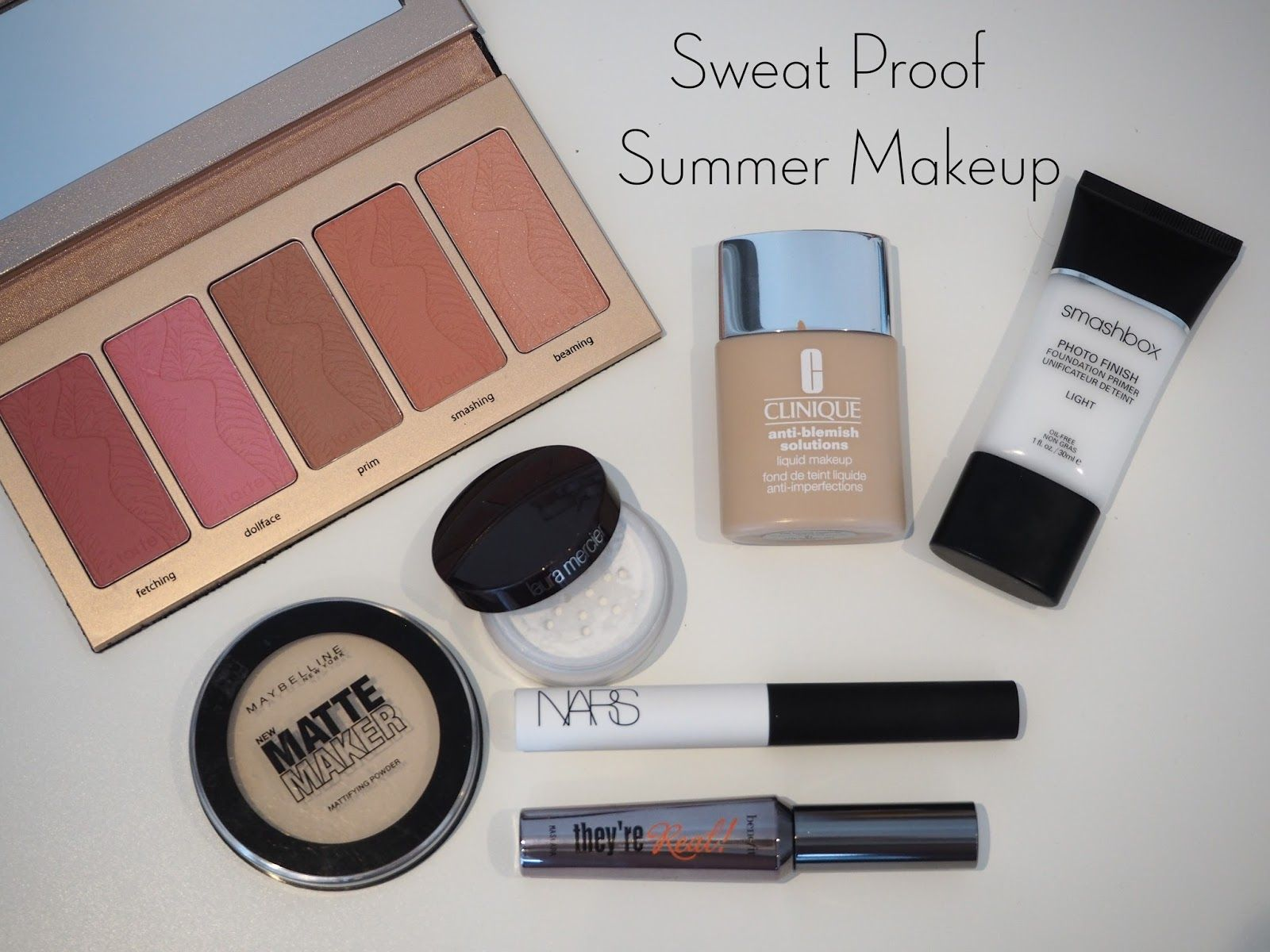 sweat proof foundation sweat proof summer makeup skin makeup combination 10961
