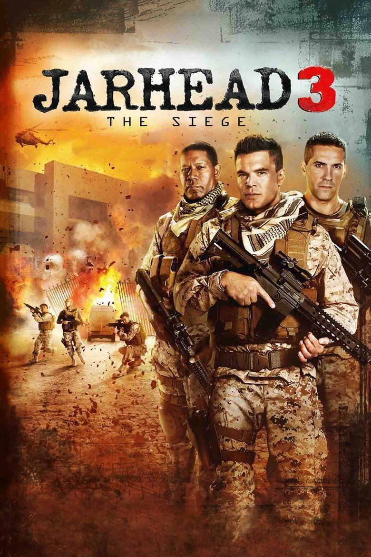 Download Jarhead 3 The Siege (2016) Subtitle Indonesia