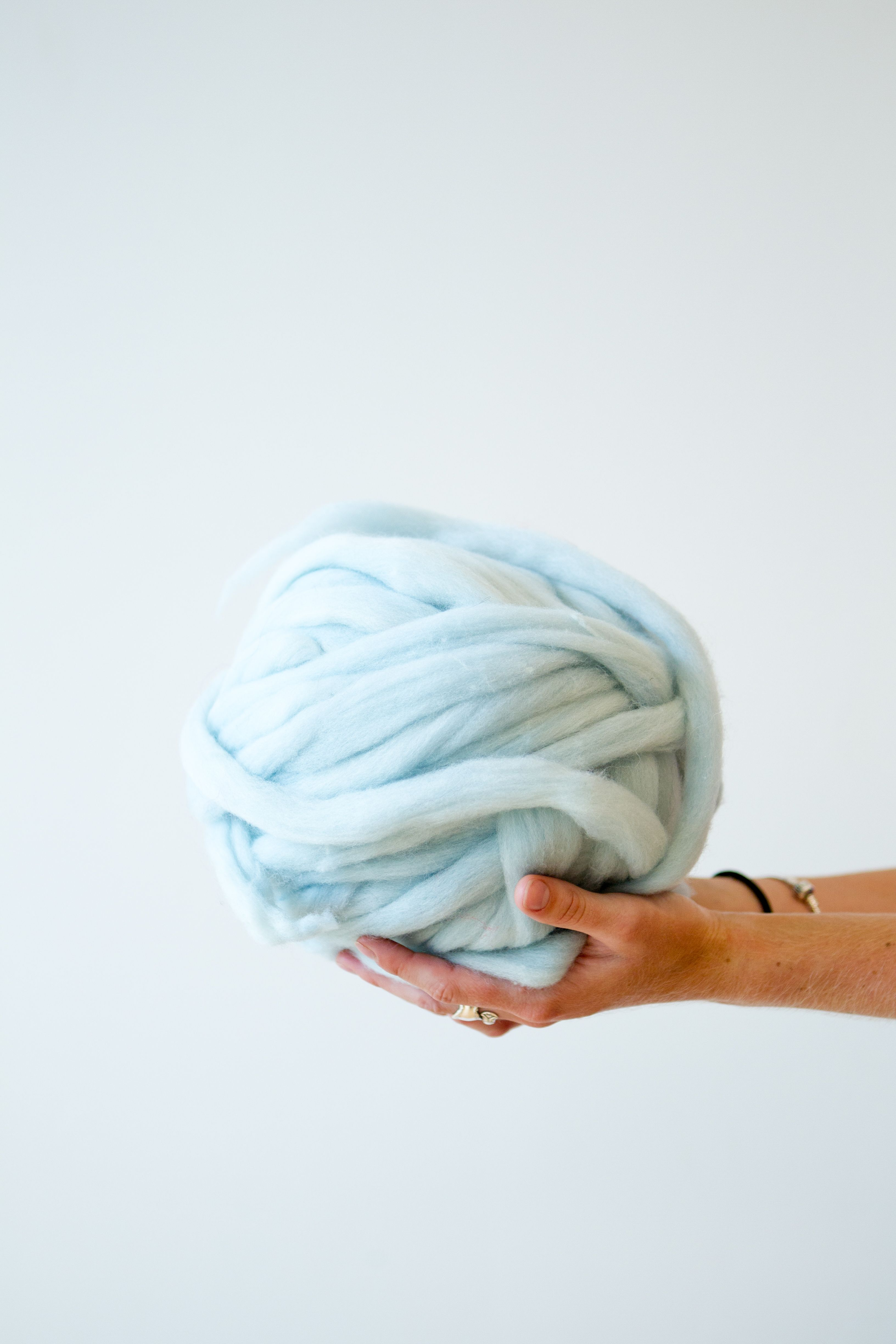 Pin by Echoview Fiber Mill on Yarn + PomPom (With images
