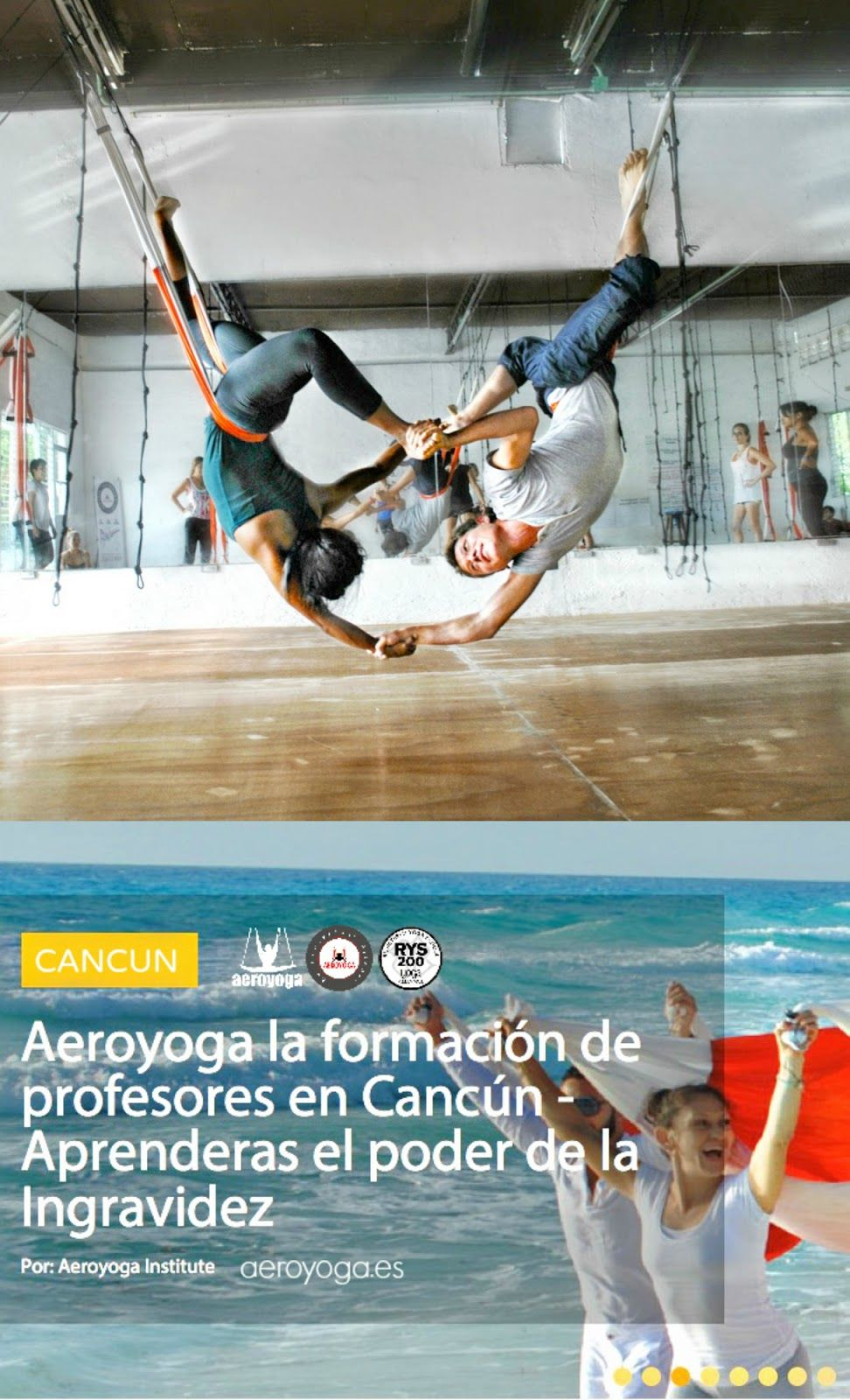 Aerial Yoga teacher Training, #wellness #ejercicio #moda #belleza #tendencias #fitness #yogaaereo #pilatesaereo #bienestar #aeroyogamexico #aeroyogabrasil #yogaaerien #aeropilates #aeroyoga #aeropilatesbrasil #aeropilatesmadrid #aeropilatesmexico #weloveflying #aerial #yoga #pilates #aero #mexicodf #medicina #salud