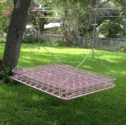 Redneck Hammock Recycle And Old Mattress To Make A Vintage