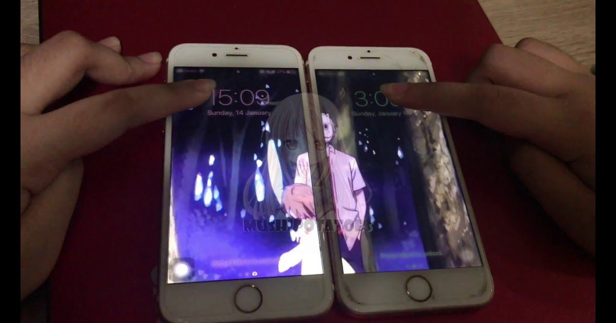 31 Live Anime Wallpaper Iphone Xr Di 2020
