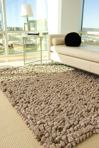 Dreamweavers Pebble Chamois Rugs 51 6080 Moderndomicile