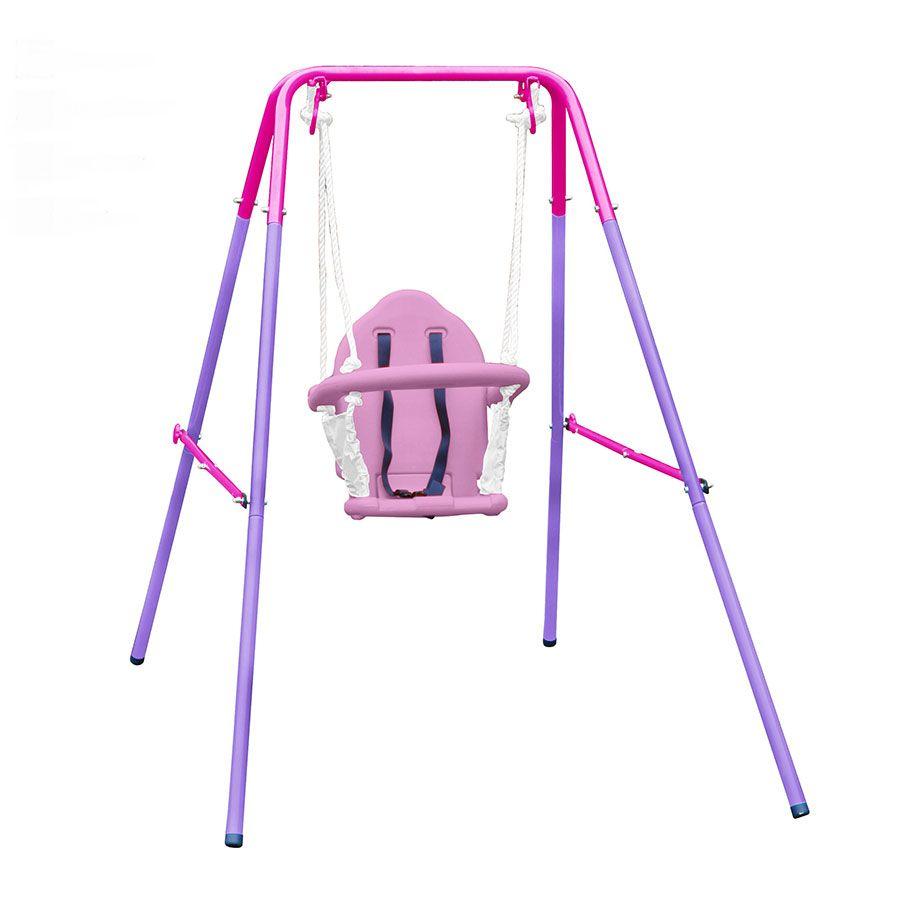 Action Nursery Swing Pink Toysrus Australia Kids Deco Outdoor Play Equipment Nursery