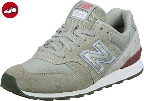 new balance 996 damen grau