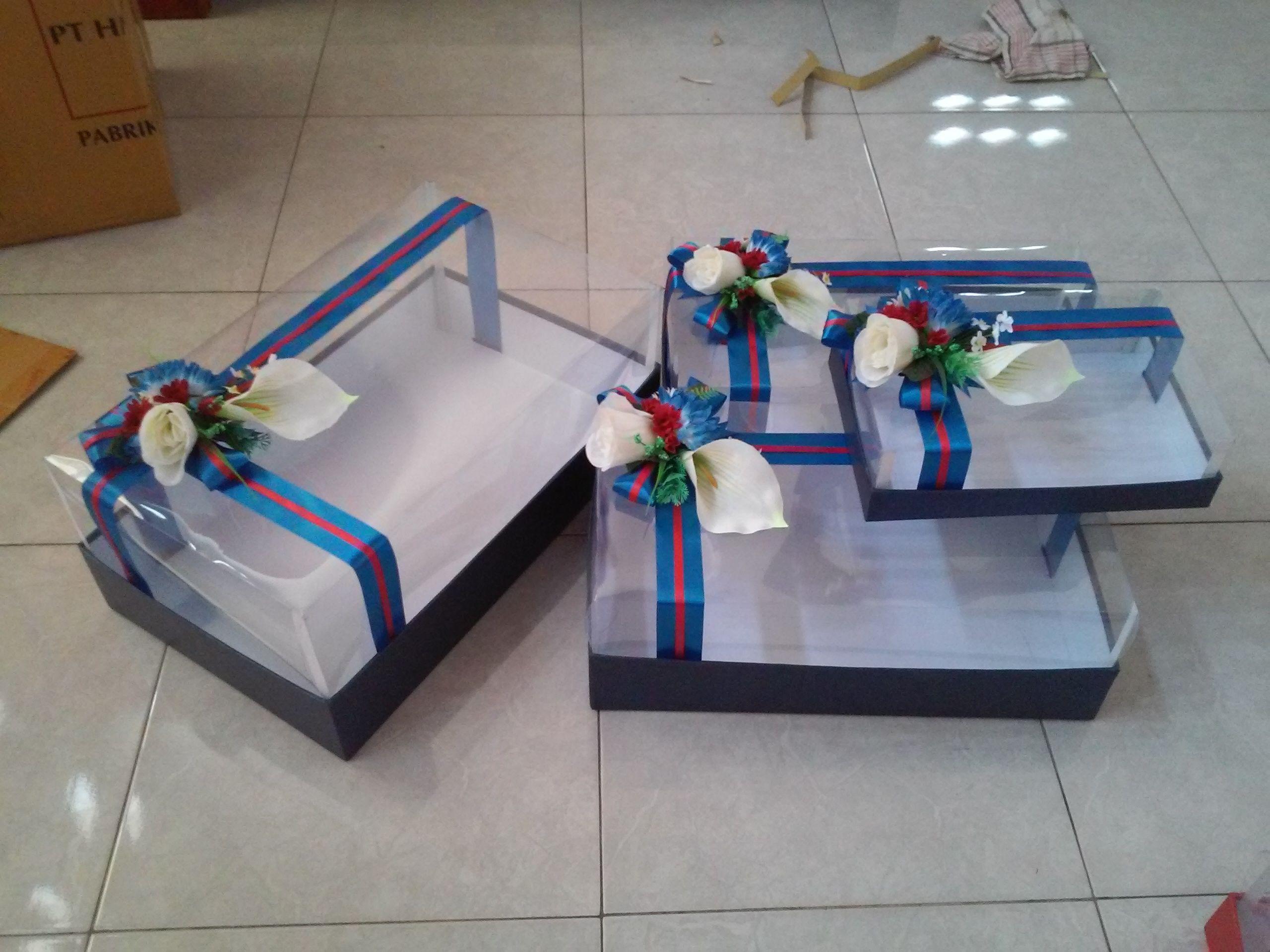 Kotak Untuk Souvenir