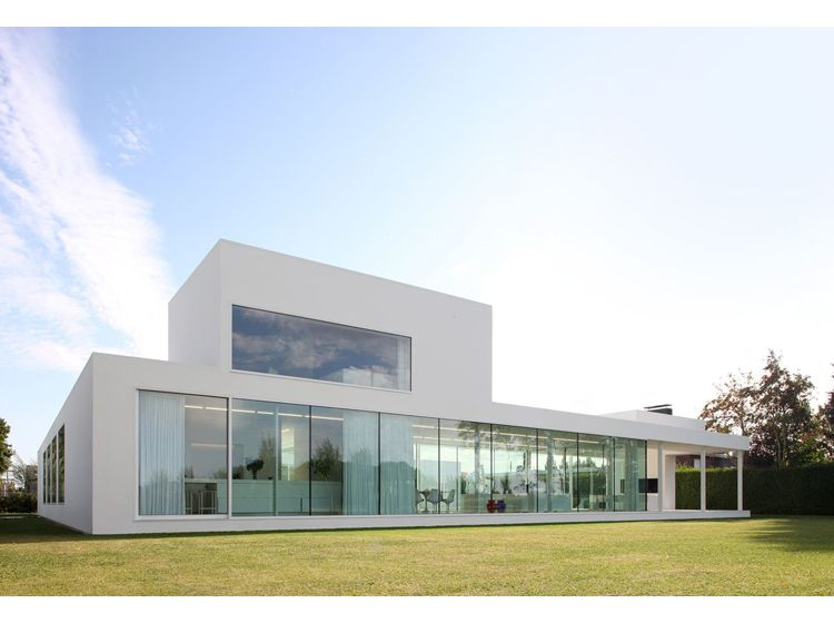 Villa VH. Te T. | Belgium | Stéphane Beel Architects And Lieven Achtergael | Awesome Design