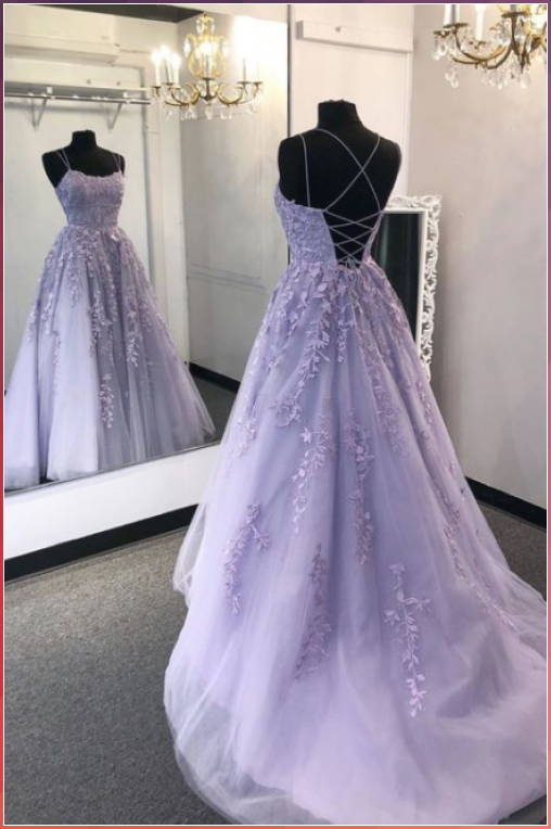2020 New Prom Dresses with Appliques and Beading Long Prom Dress Fashion School Dance Dress W... #2020 #New #Prom #Dresses #with #Appliques #and #Beading #Long #Prom #Dress #Fashion #School #Dance #Dress #W...