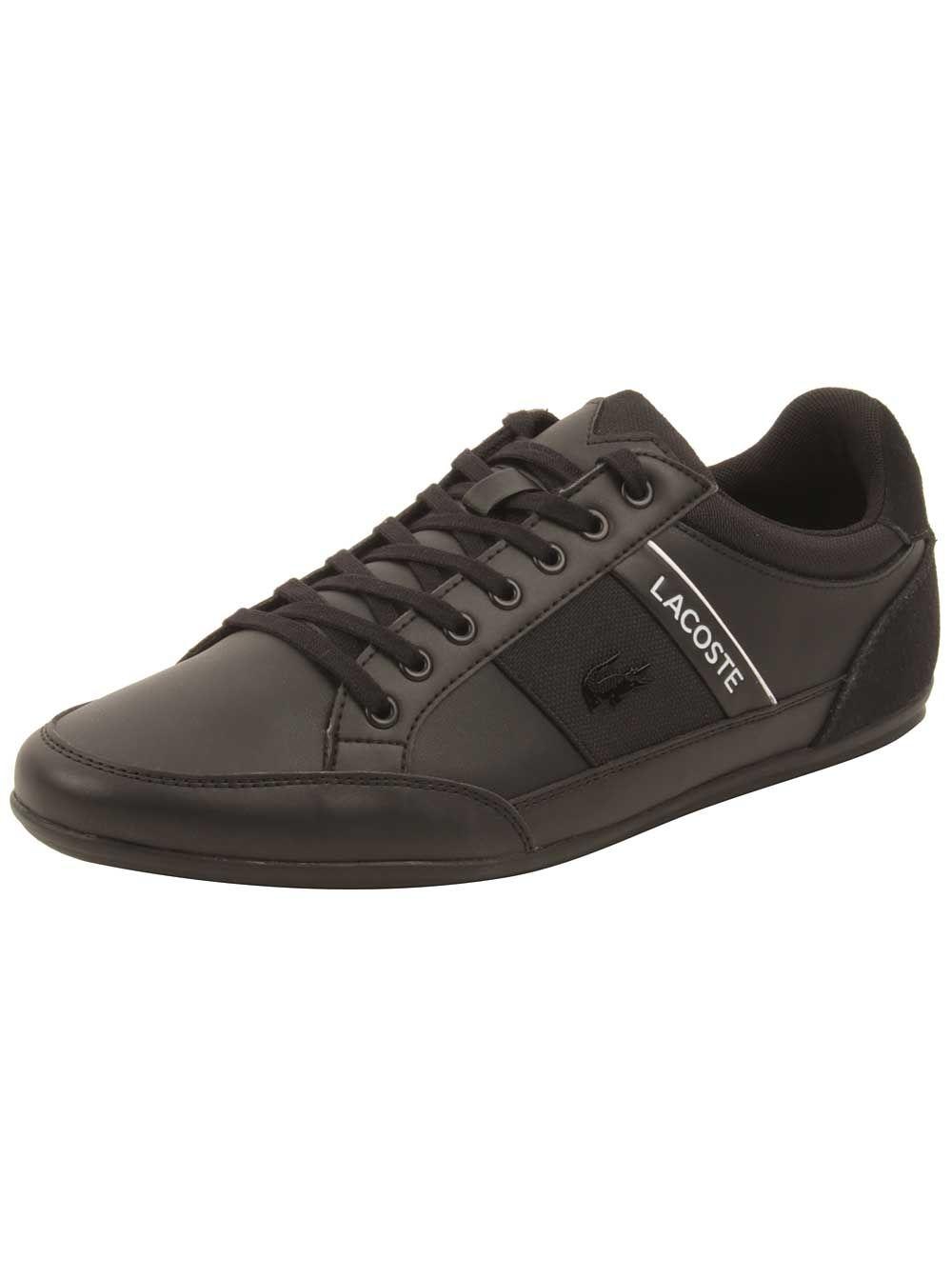 5a57f585d LACOSTE LACOSTE MEN S CHAYMON 318 5 US SNEAKER.  lacoste  shoes ...