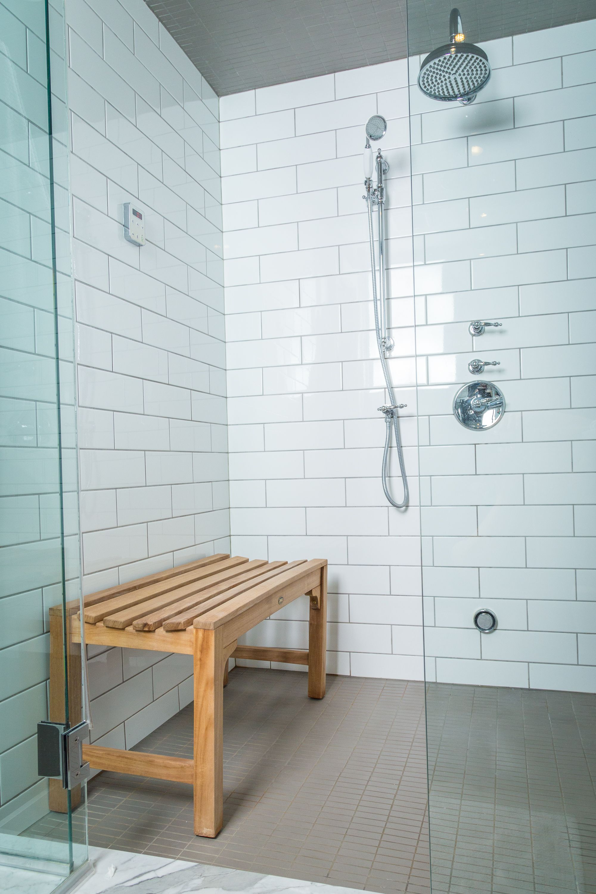 Teak shower benches are a perfect choice for any shower. ARB Teak ...