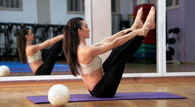 """""""La buona condizione fisica è il primo requisito per la #felicità """" http://www.relifechannel.it/pilates-e-return-to-life/"""