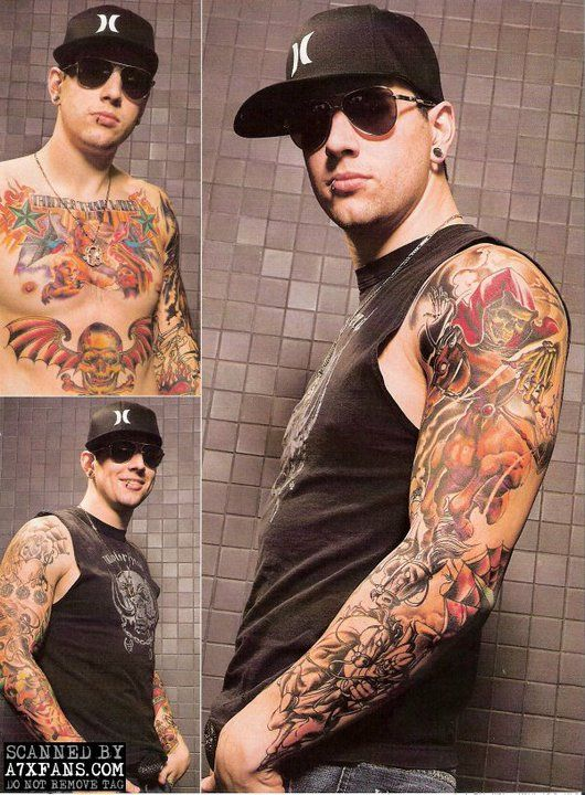 M Shadows I Would Die Matt Shadows M Shadows Wife M Shadows