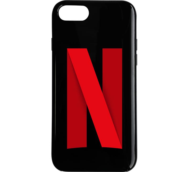 Netflix Movie Tv Show Streaing App Logo Icon Fan Phone