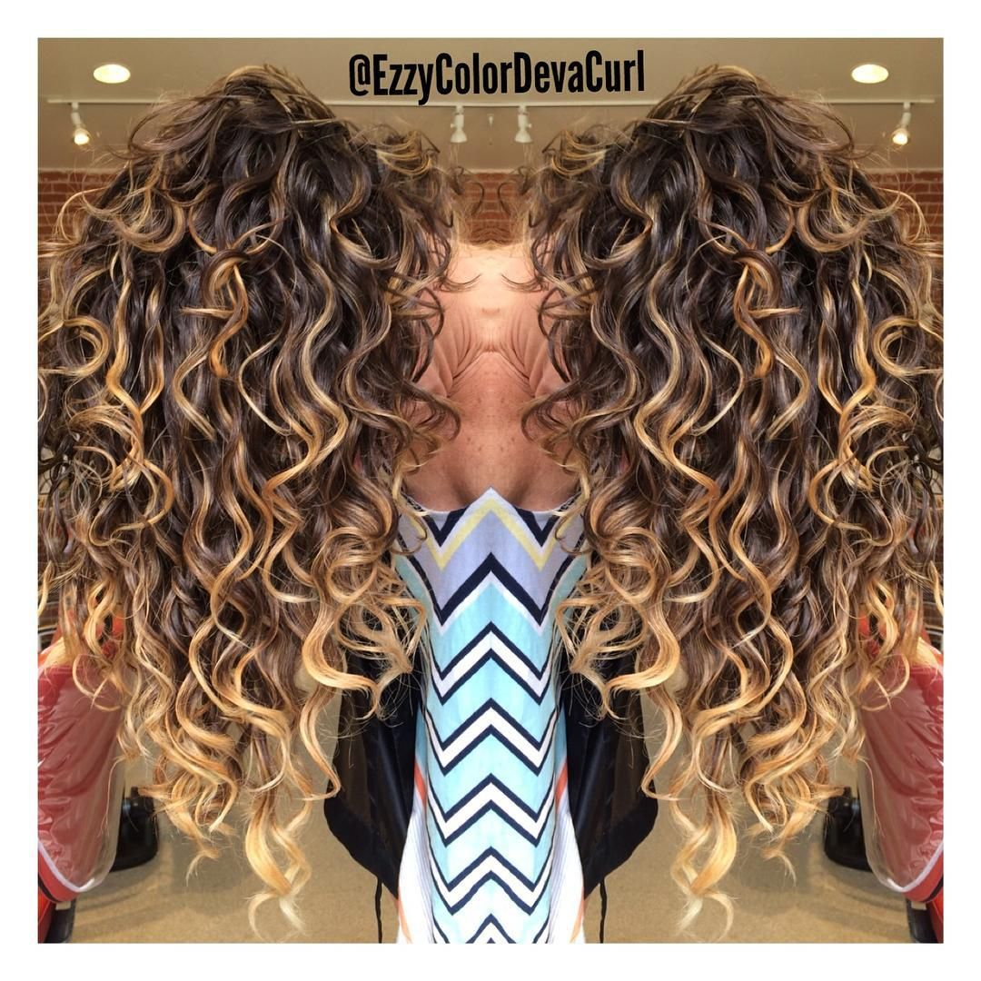 See this Instagram photo by @ezzycolordevacurl • 234 likes | hair ...