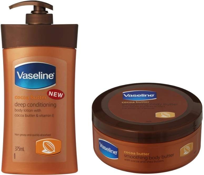 Ashy Is Not Classy 10 Best Body Lotions For Black Skin Black Skin Vaseline Cocoa Butter Lotion