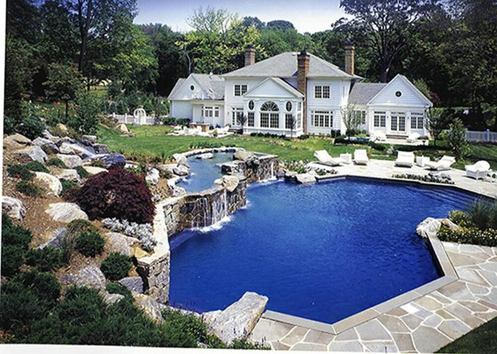 Allstate Pools Spas Is Award Winning Swimming Pool Builder And Pool Contractors They Design Build And Re Model Comm Pool Builders Pool Contractors Spa Pool